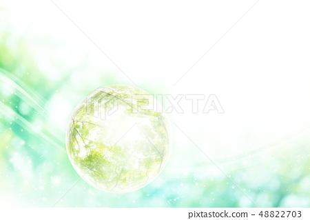 生態學 生態 綠色 48822703