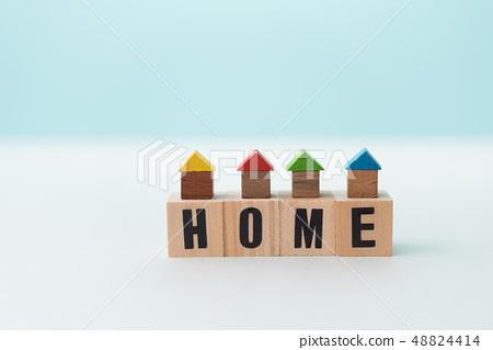 홈, 집, 가정 48824414