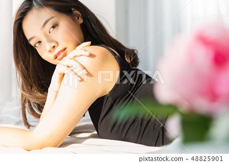 여성 미용 48825901
