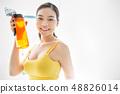 女式運動服 48826014