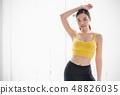 女式運動服 48826035
