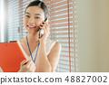 女性生意 48827002