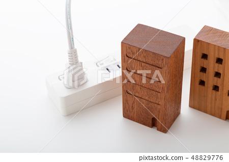 電力 48829776