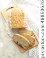 프랑스 빵 48850626