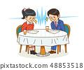 夫婦 一對 情侶 48853518