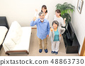ครอบครัวภาพครอบครัว 48863730