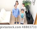 ครอบครัวภาพครอบครัว 48863733