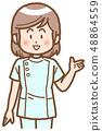護士 48864559