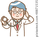 一位醫生 48871535
