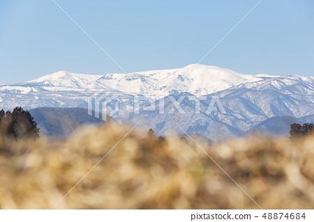 Mt. Zao和Kababoko 48874684