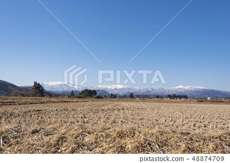 ภูเขา Zao และ Kababoko 48874709
