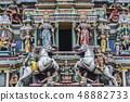 Sri Maha Mariamman Temple 48882733