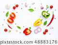 食物 食品 西紅柿 48883176