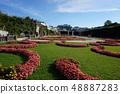 Salzburg Mirabell Gardens 48887283