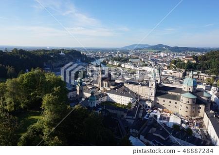 Salzburg View 48887284
