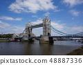 London Tower Bridge 48887336