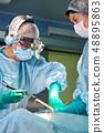 surgery, surgeon, doctor 48895863
