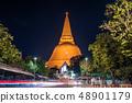 Phra Pathommachedi NakhonPathom 48901179