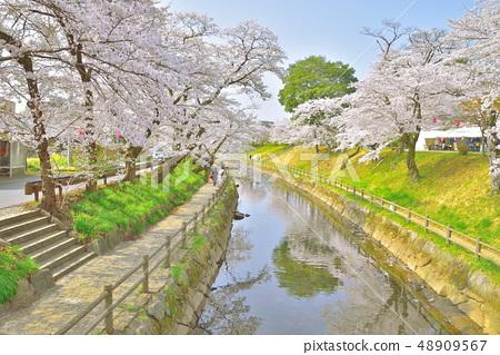 Yukiya River 48909567