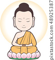 Buddha 48925387