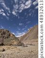 인도 라다크 풍경 48932613
