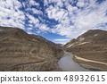 인도 라다크 풍경 48932615