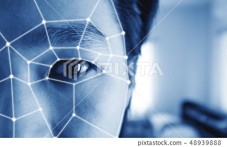 Facial Recognition, Security System Technology 48939888