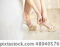 女裝新娘 48940576
