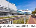 อาคารผู้โดยสารภายในประเทศสนามบินฟุกุโอกะ 48948366