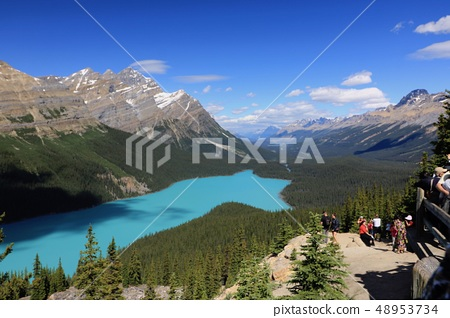 Pate Lake 48953734