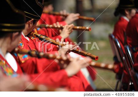 韓國傳統樂器 - 價格 48955806