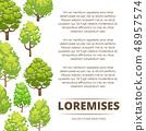 绿色 生态 环境 48957574
