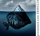 Trash Iceberg 48960229