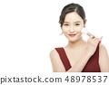 女性美容派對 48978537