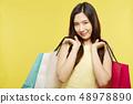 女性購物 48978890