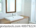 Wash basin 48979224