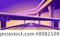 overpass viaduct bridge 48982109