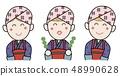 만두 가게 48990628