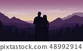 คู่,แฟน,คู่รัก 48992914