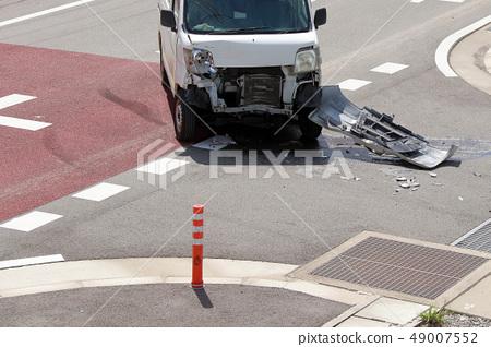 車禍傷口凹痕 49007552