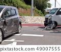 車禍傷口凹痕 49007555
