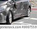 車禍傷口凹痕 49007559
