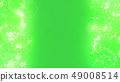 閃閃發光的粒子效果說明 49008514