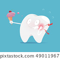 Toothache 49011967