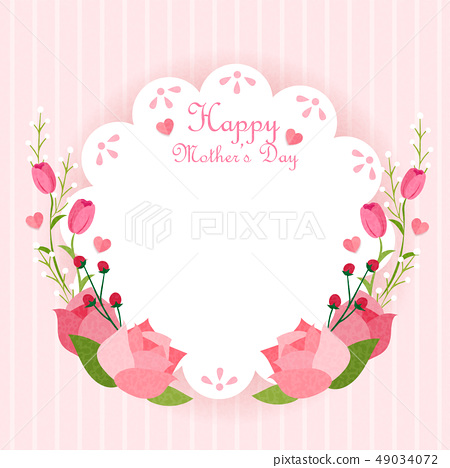 happy mothers day concept 49034072