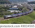 Kangaroo Liner Seino Transportation 49034565