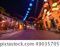 Cityscape of World Heritage Hoi An 49035705