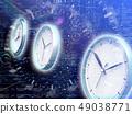 時鐘系列 49038771