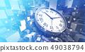 시계 시리즈 49038794