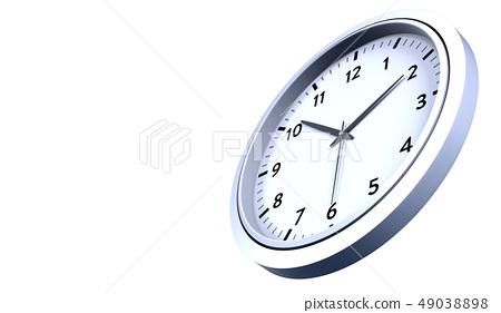 時鐘系列 49038898